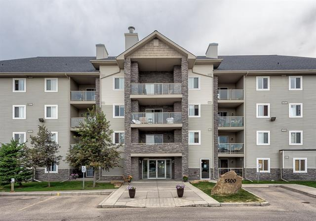 #106 5500 Somervale Co Sw, Calgary, Somerset real estate, Apartment Somerset homes for sale