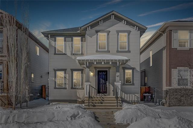 41 Elgin Meadows Mr Se, Calgary, McKenzie Towne real estate, Detached McKenzie Towne homes for sale
