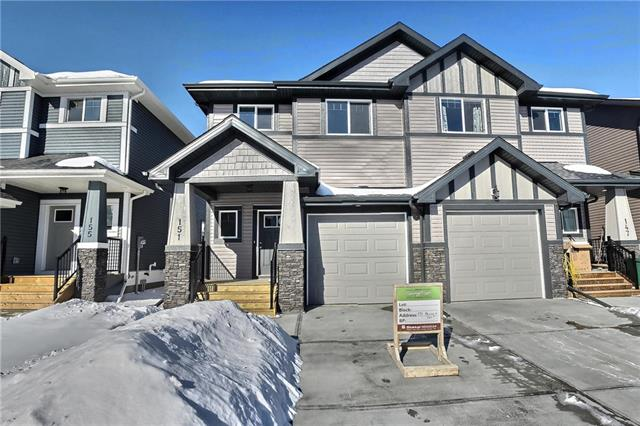 151 Reunion Lo Nw in Reunion Airdrie MLS® #C4229184