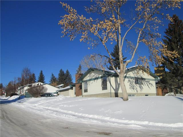 732 120 AV Sw, Calgary, Canyon Meadows real estate, Detached Canyon Meadows Estates homes for sale