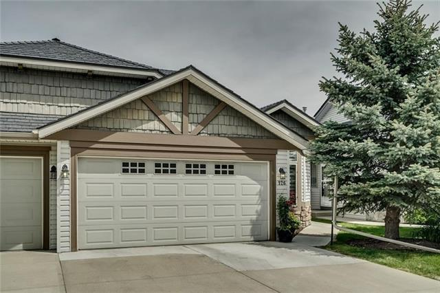 126 Springbank Tc Sw, Calgary, Springbank Hill real estate, Attached Springbank Hill homes for sale