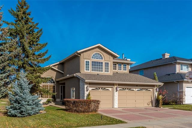 40 Country Hills CL Nw in Country Hills Calgary MLS® #C4229369