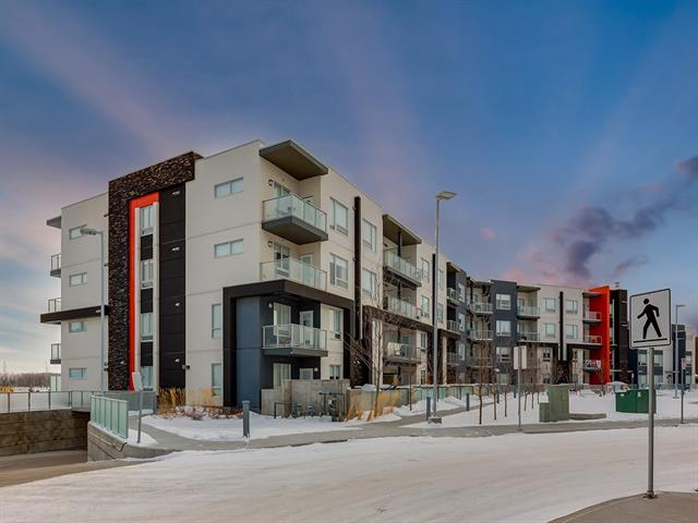 #315 8531 8a AV Sw, Calgary, West Springs real estate, Apartment West Springs homes for sale