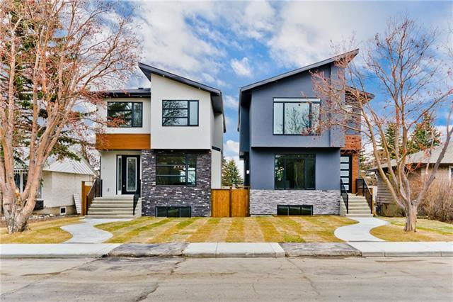 132 Holly ST Nw in Highwood Calgary MLS® #C4229473