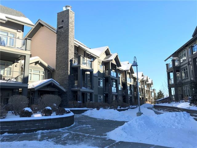 #232 35 Aspenmont Ht Sw, Calgary, Aspen Woods real estate, Apartment Aspen Woods homes for sale