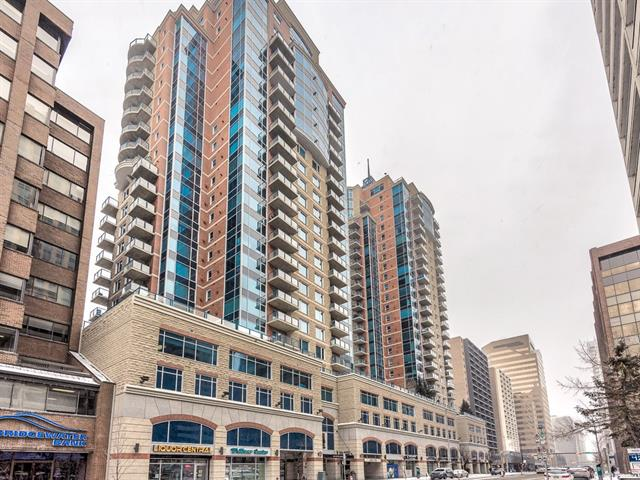 #1402 910 5 AV Sw, Calgary, Downtown Commercial Core real estate, Apartment Downtown Commercial Core homes for sale