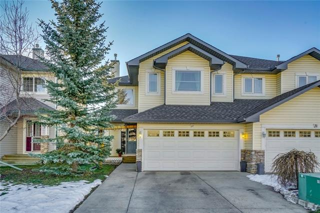 27 West Cedar Ri Sw in West Springs Calgary MLS® #C4229522