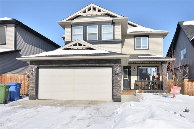 113 Seagreen Mr, Chestermere, Rainbow Falls real estate, Detached Rainbow Falls homes for sale
