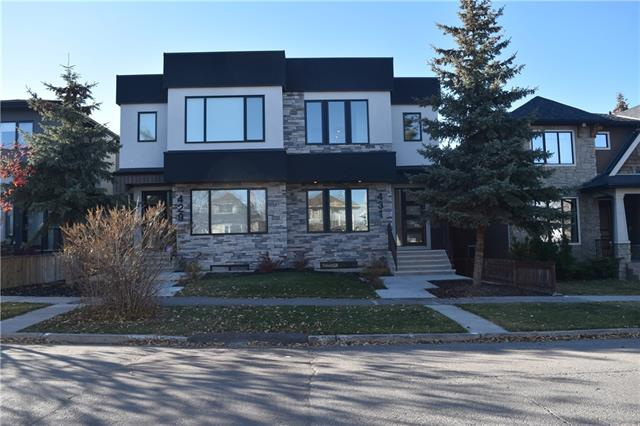 431 7 ST Ne in Bridgeland/Riverside Calgary MLS® #C4229578