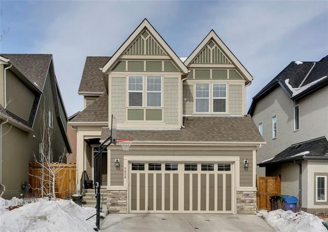 7956 Masters Bv Se, Calgary, Mahogany real estate, Detached Mahogany homes for sale