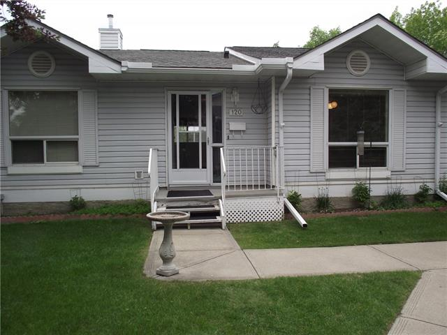 MLS® #C4229599 120 Deer Ridge CL Se T2J 7C2 Calgary