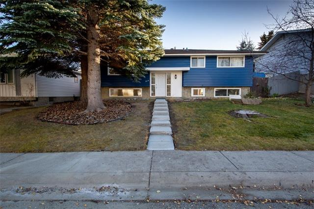 919 Cannock RD Sw, Calgary, Canyon Meadows real estate, Detached Canyon Meadows homes for sale