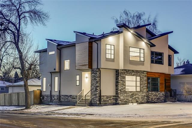 1804 25 AV Nw in Capitol Hill Calgary MLS® #C4229615
