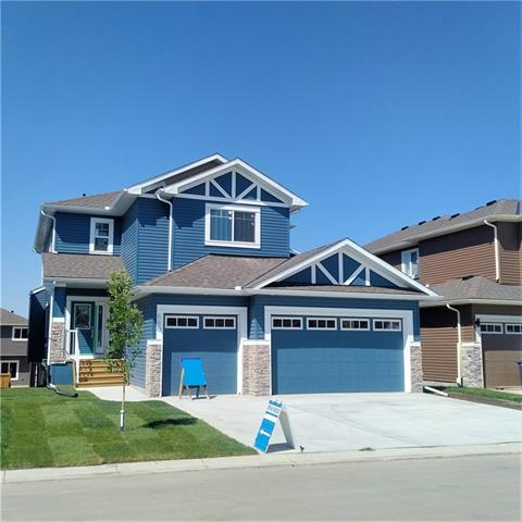 680 Harrison Co in None Crossfield MLS® #C4229628