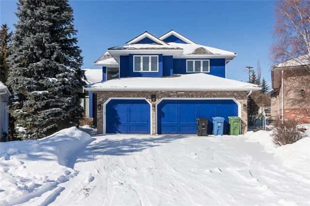 MLS® #C4229630® 176 Scenic Ridge CR Nw in Scenic Acres Calgary Alberta