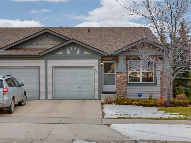 MLS® #C4229632® 64 Everstone Bv Sw in Evergreen Calgary Alberta