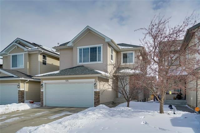 44 Cougar Ridge Li Sw, Calgary, Cougar Ridge real estate, Detached Cougar Ridge homes for sale