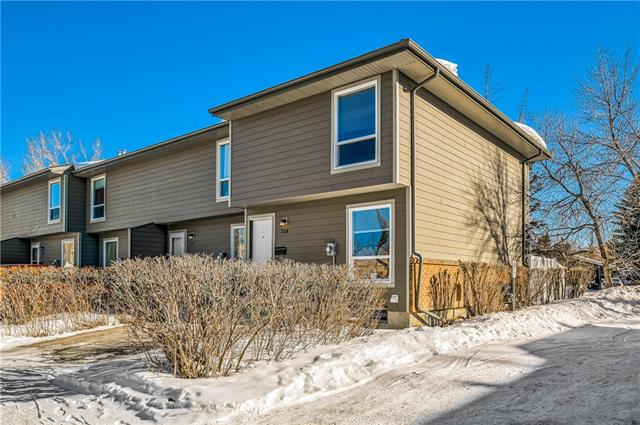 #320 15403 Deer Run DR Se in Deer Run Calgary MLS® #C4229692