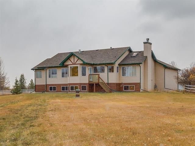 41021 Circle 5 Es in Springbank Rural Rocky View County MLS® #C4229696