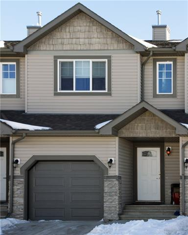 #505 620 Luxstone Ld Sw, Airdrie, Luxstone real estate, Attached Luxstone homes for sale