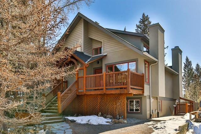 276 Lady Macdonald Dr, Canmore, Cougar Creek real estate, Detached Cougar Creek homes for sale