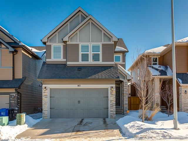 MLS® #C4229834 163 Cougar Ridge Mr Sw T3H 0V3 Calgary
