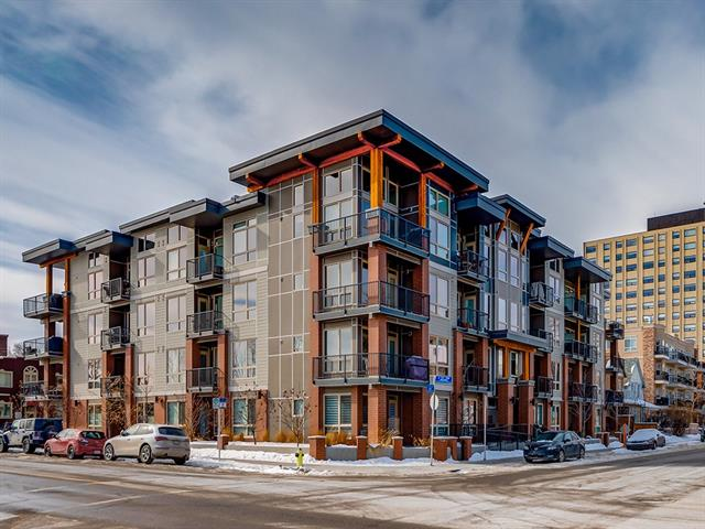 #106 305 18 AV Sw, Calgary, Mission real estate, Apartment Mission homes for sale
