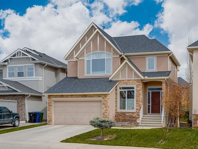 84 Aspen Stone WY Sw, Calgary, Aspen Woods real estate, Detached Aspen Woods homes for sale