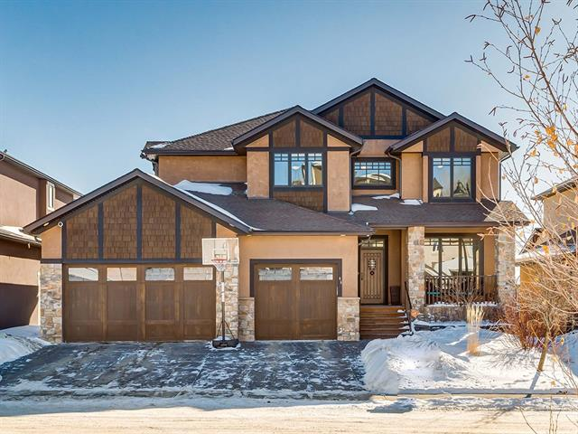 MLS® #C4229877 46 Elmont Estates Mr Sw T3H 5Y4 Calgary