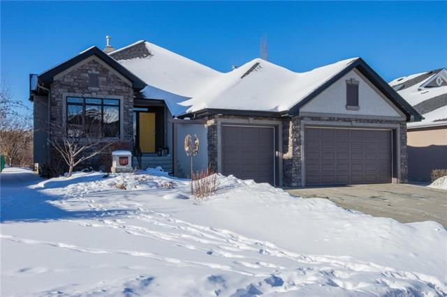 147 Valley Creek RD Nw in Valley Ridge Calgary MLS® #C4229879