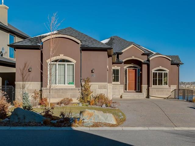 26 Rockcliff Ld Nw, Calgary, Rocky Ridge real estate, Detached Rocky Ridge Ranch homes for sale