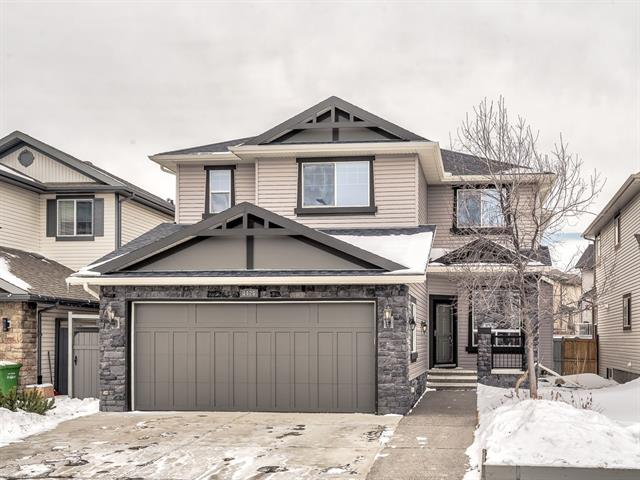 1425 Kings Heights Bv Se, Airdrie, King's Heights real estate, Detached King's Heights homes for sale