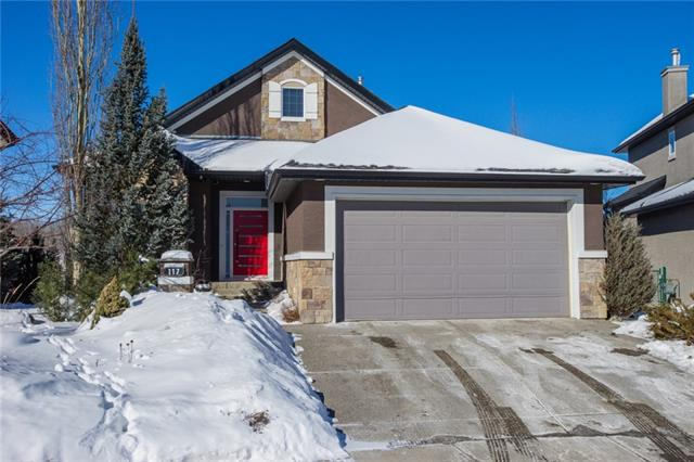 MLS® #C4229922® 117 Valley Crest Co Nw in Valley Ridge Calgary Alberta