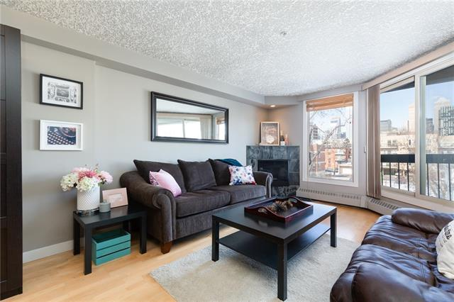 #304 317 19 AV Sw, Calgary, Mission real estate, Apartment Mission homes for sale