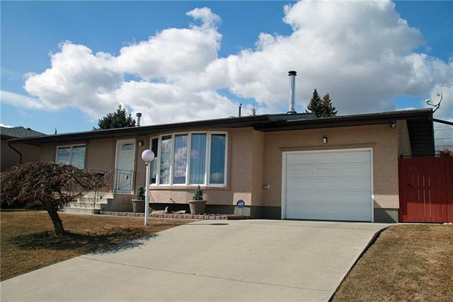 719 Blackthorn RD Ne, Calgary, Thorncliffe real estate, Detached Thorncliffe homes for sale