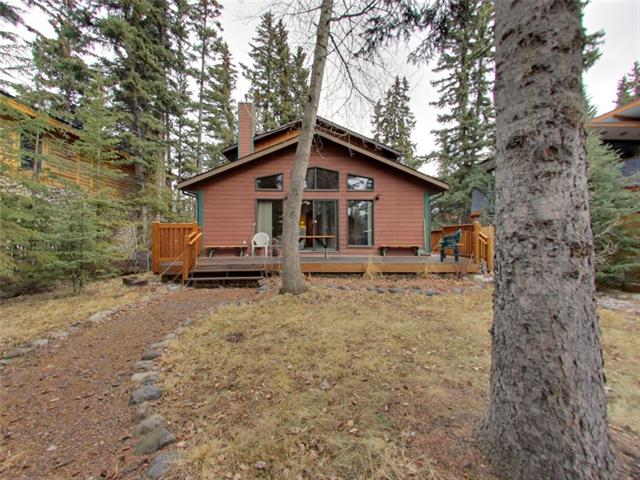 517 3rd St in South Canmore Canmore MLS® #C4229974
