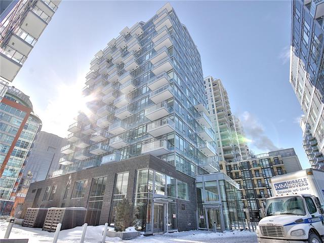 #1201 108 Waterfront Co Sw, Calgary, Chinatown real estate, Apartment Chinatown homes for sale