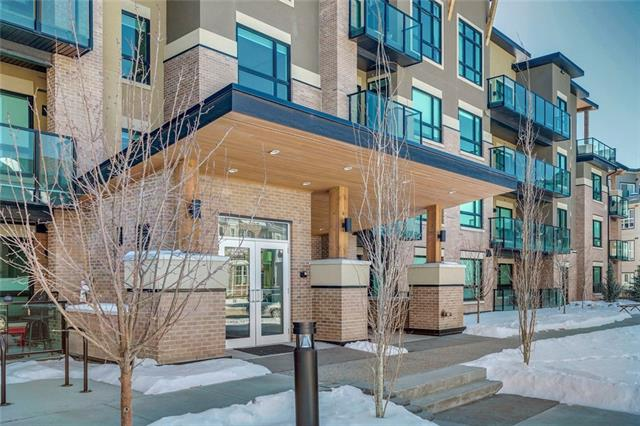 #202 145 Burma Star RD Sw, Calgary, Currie Barracks real estate, Apartment CFB Lincoln Park homes for sale