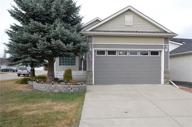 252 252 Sierra Nevada Close SW CL Sw, Calgary, Signal Hill real estate, Detached Airways Industrial homes for sale