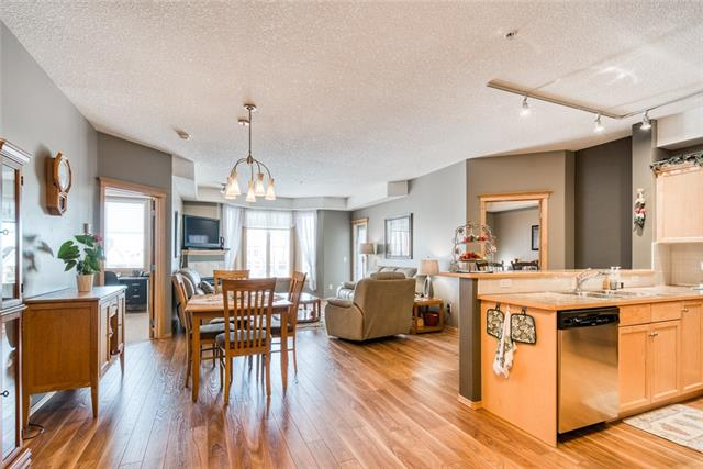 #330 15 Everstone DR Sw, Calgary, Evergreen real estate, Apartment Evergreen Estates homes for sale