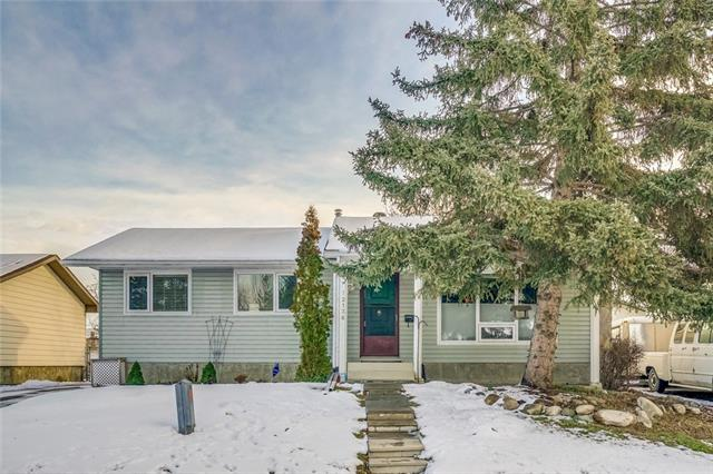 12136 Canfield RD Sw, Calgary, Canyon Meadows real estate, Detached Canyon Meadows homes for sale