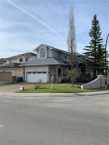 MLS® #C4232147 9051 Scurfield DR Nw T3l 1l3 Calgary