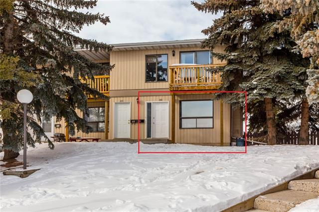 #206 219 Huntington Park BA Nw, Calgary, Huntington Hills real estate, Attached Huntington Hills homes for sale