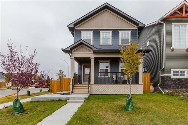 72 Ravensmoor Mr Se in Ravenswood Airdrie MLS® #C4232165