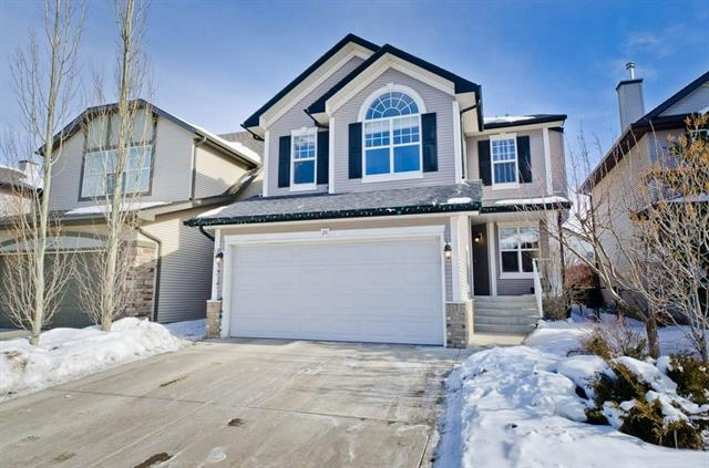 24 Cougarstone Cm Sw in Cougar Ridge Calgary MLS® #C4232183