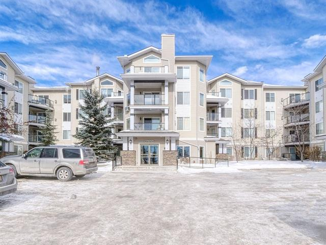 #304 345 Rocky Vista Pa Nw in Rocky Ridge Calgary MLS® #C4232207