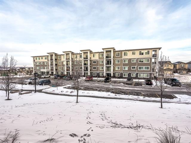 #2108 450 Sage Valley DR Nw, Calgary, Sage Hill real estate, Apartment Sage Hill homes for sale