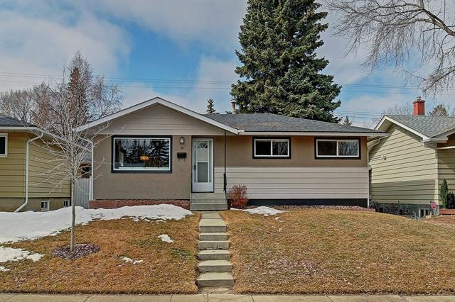 121 Fielding DR Se in Fairview Calgary MLS® #C4232247