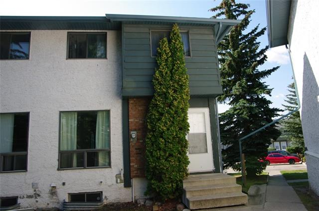 #153 6915 Ranchview DR Nw in Ranchlands Calgary MLS® #C4232261