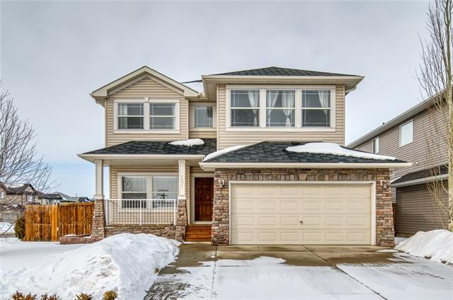 101 Seagreen Mr, Chestermere, Rainbow Falls real estate, Detached Rainbow Falls homes for sale